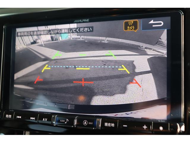 S アルパインBIG-X アルパイン後席モニター フルセグ ブルートゥース接続可 両側電動スライドドア レーダークルーズコントロール バックカメラ LEDヘッドライト AC100V Wエアコン(5枚目)