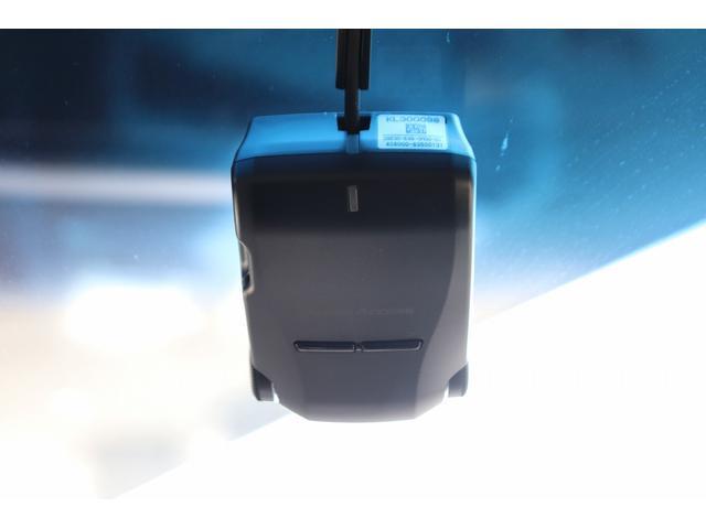 アブソルート 7人乗り 純正インターナビ 両側電動スライドドア クルーズコントロール フルセグ ドラレコ バックカメラ ETC Wエアコン ハーフレザーシート オットマン 純正アルミ パドルシフト スマートキー(8枚目)