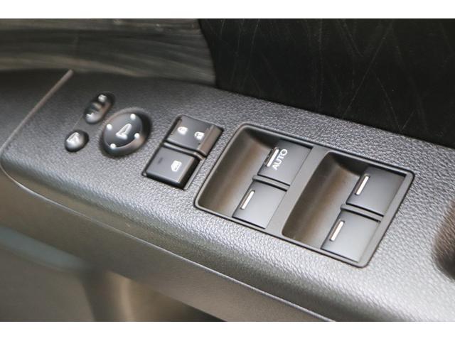 アブソルート 7人乗り 純正インターナビ 両側電動スライドドア クルーズコントロール フルセグ ドラレコ バックカメラ ETC Wエアコン ハーフレザーシート オットマン 純正アルミ パドルシフト スマートキー(32枚目)