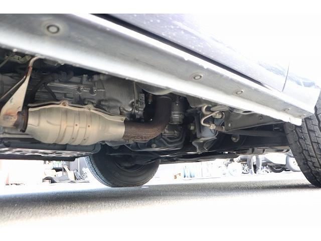 スーパーGL ダークプライム 純正SDナビ フルセグ ブルートゥース接続可 フロントスポイラー スマートキー プッシュスタート オートエアコン ビルトインETC LEDヘッドライト ステアリングリモコン フォグランプ(26枚目)