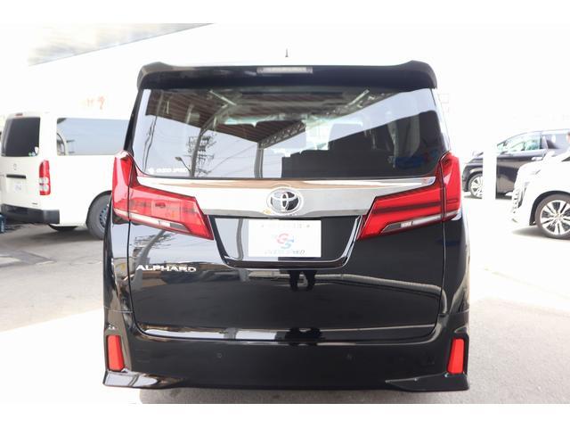 2.5S 新車未登録 ツインムーンルーフ トヨタセーフティセンス レーダークルーズコントロール 両側電動ドア パワーバックドア 3眼ヘッドライト LEDヘッドライト ディスプレイオーディオ バックカメラ(18枚目)