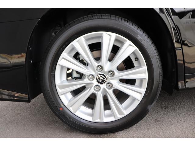 2.5S 新車未登録 ツインムーンルーフ トヨタセーフティセンス レーダークルーズコントロール 両側電動ドア パワーバックドア 3眼ヘッドライト LEDヘッドライト ディスプレイオーディオ バックカメラ(27枚目)