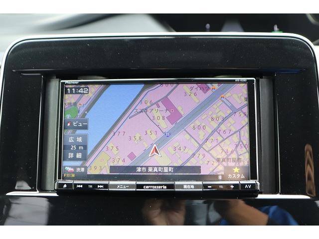 ハイウェイスターV SDナビTV アラウンドビューモニター ハンズフリー両側電動スライドド プロパイロット LEDヘッド セーフティーB パーキングアシスト インテリキー(4枚目)