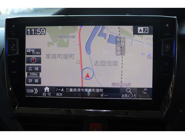 ZS 7人 アルパインビッグX フリップダウン ETC 社外アルミホイール 両側パワースライドド ETC プッシュスタート Wエアコン Bluetooth接続(2枚目)