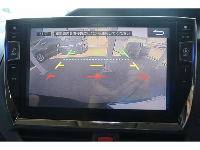 ZS 7人 アルパインビッグX フリップダウン ETC 社外アルミホイール 両側パワースライドド ETC プッシュスタート Wエアコン Bluetooth接続(3枚目)