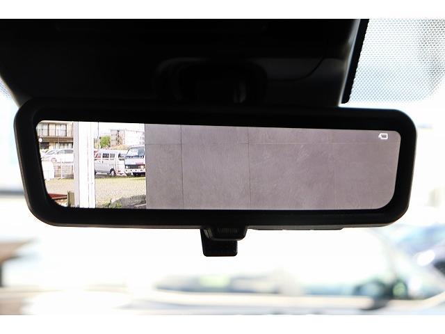 スーパーGL DARK PRIMEII アルパインビッグX フリップダウンモニター 4WD 両側電動ドア デジタルインナーミラー ディーゼル車 コーナーセンサー バックカメラ プッシュスタート LEDヘッドライト オートハイビーム(3枚目)