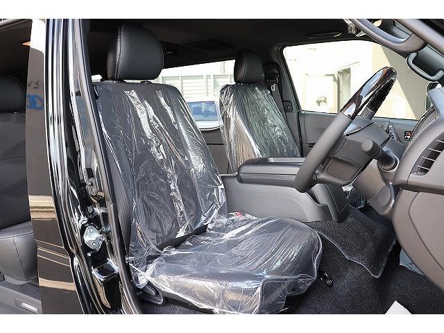 スーパーGL DARK PRIMEII アルパインビッグX フリップダウンモニター 4WD 両側電動ドア デジタルインナーミラー ディーゼル車 コーナーセンサー バックカメラ プッシュスタート LEDヘッドライト オートハイビーム(5枚目)