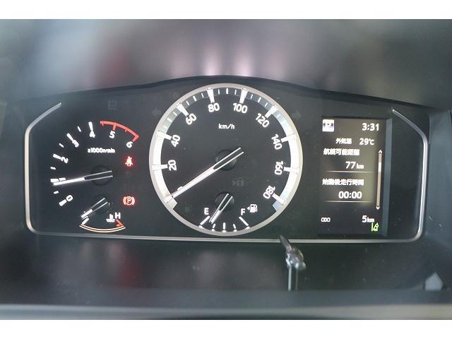 スーパーGL DARK PRIMEII アルパインビッグX フリップダウンモニター 4WD 両側電動ドア デジタルインナーミラー ディーゼル車 コーナーセンサー バックカメラ プッシュスタート LEDヘッドライト オートハイビーム(26枚目)