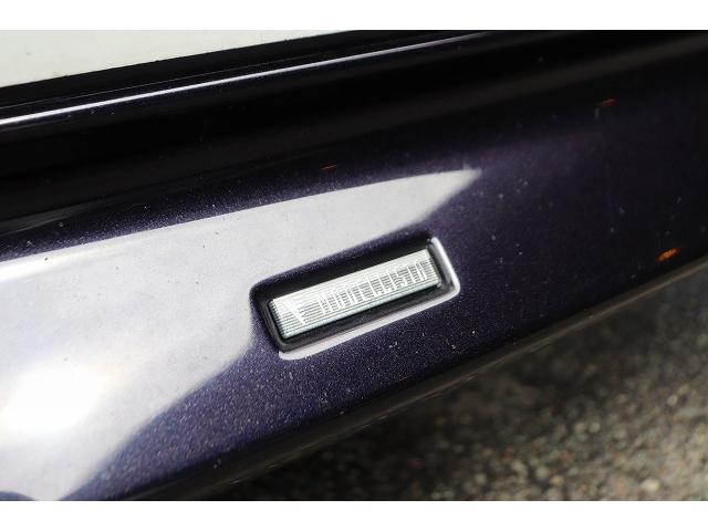 スーパーGL ダークプライム モデリスタエアロ プッシュスタート ディーゼル ステアリングスイッチ カロッツェリアナビ フルセグ バックカメラ LEDヘッドライト ETC スライドドア ハーフレザーシート(32枚目)