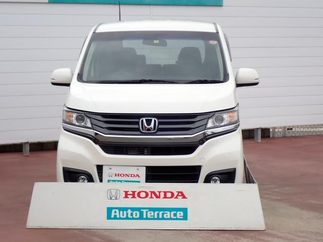 「ホンダ」「N-WGNカスタム」「コンパクトカー」「愛知県」の中古車2