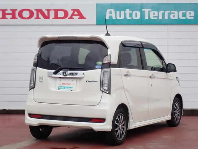 「ホンダ」「N-WGNカスタム」「コンパクトカー」「愛知県」の中古車10