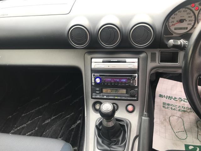 スペックRエアロ BLITZ製マフラー ETC HIDヘッド(16枚目)