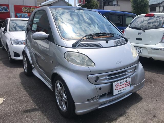 「スマート」「クーペ」「クーペ」「愛知県」の中古車3
