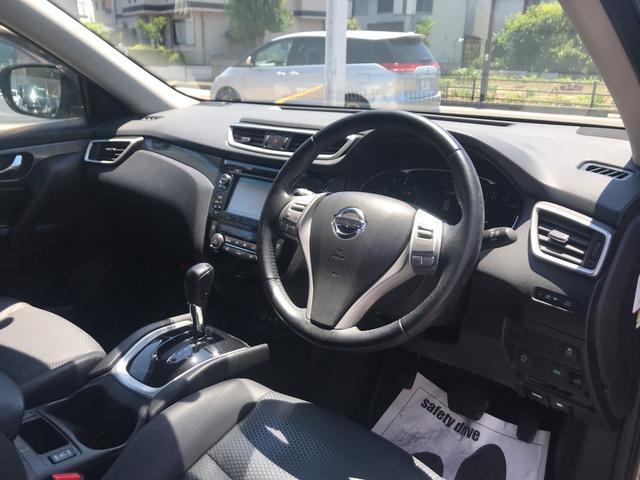 「日産」「エクストレイル」「SUV・クロカン」「愛知県」の中古車8