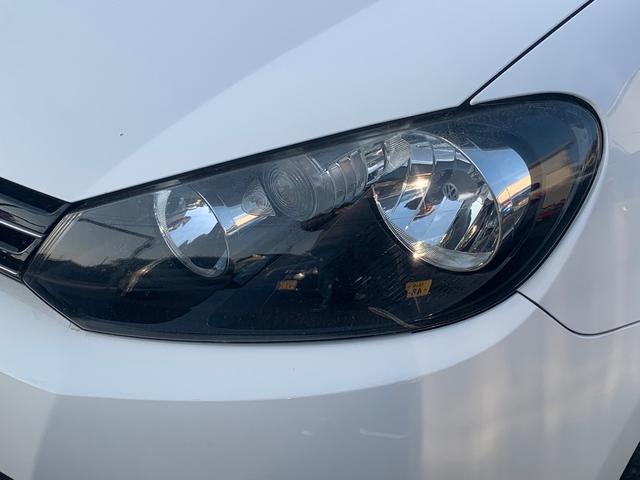 TSIトレンドライン 車検整備2年付 純正ナビ TV ETC 純正アルミ キーレス ドアバイザー トノカバー ユーザー買取車 カラードドアミラー プライバシーガラス DSG対策済(33枚目)
