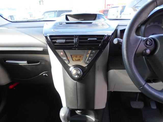 「トヨタ」「iQ」「コンパクトカー」「三重県」の中古車18
