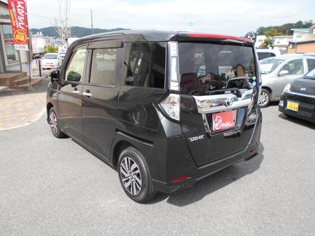「トヨタ」「タンク」「ミニバン・ワンボックス」「三重県」の中古車7