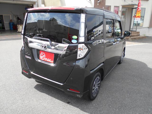 「トヨタ」「タンク」「ミニバン・ワンボックス」「三重県」の中古車9
