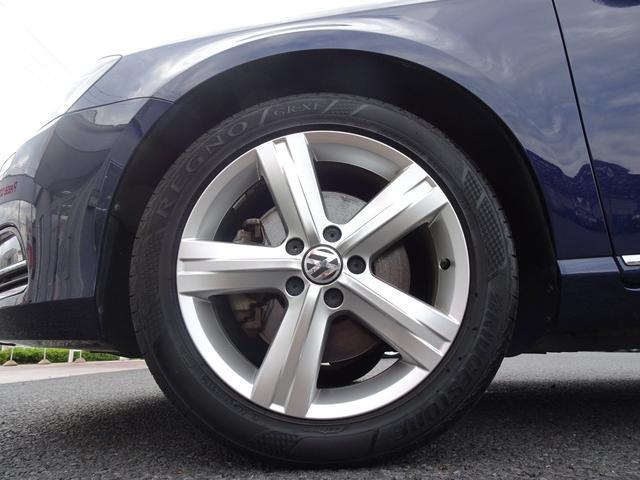 フォルクスワーゲン VW パサート TSIハイライン 社外SDナビフルセグTV 禁煙車