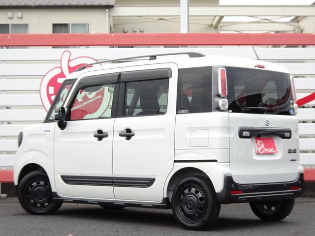 「スズキ」「スペーシアギア」「コンパクトカー」「岐阜県」の中古車5