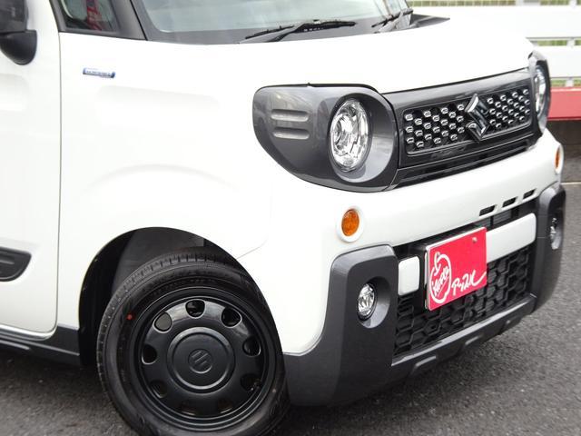 「スズキ」「スペーシアギア」「コンパクトカー」「岐阜県」の中古車8
