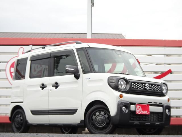 「スズキ」「スペーシアギア」「コンパクトカー」「岐阜県」の中古車21