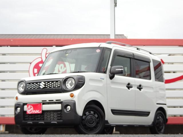 「スズキ」「スペーシアギア」「コンパクトカー」「岐阜県」の中古車22