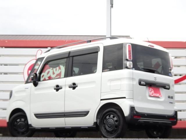 「スズキ」「スペーシアギア」「コンパクトカー」「岐阜県」の中古車24