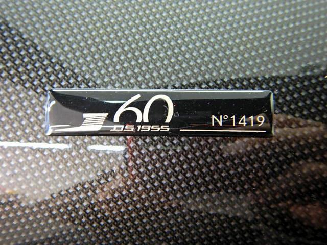エディション1955 限定車 ナビTV バックカメラ(14枚目)