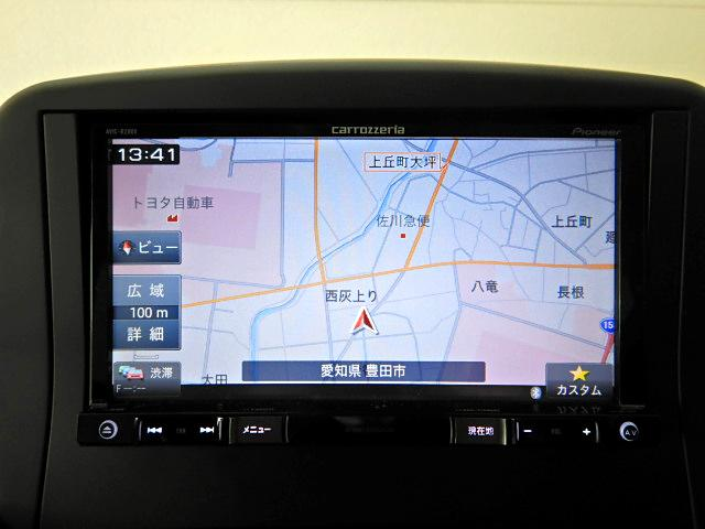 クロス プラス ナビTV バックカメラ ETC 4WD(8枚目)