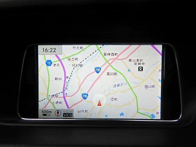 E250ワゴンアバンG 1stアニバーサリーED ナビTV(8枚目)