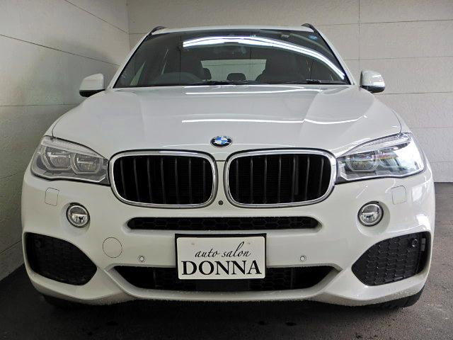 「BMW」「BMW X5」「SUV・クロカン」「愛知県」の中古車2