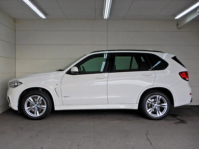 「BMW」「BMW X5」「SUV・クロカン」「愛知県」の中古車4