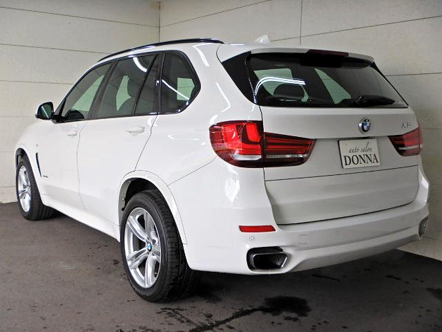 「BMW」「BMW X5」「SUV・クロカン」「愛知県」の中古車5