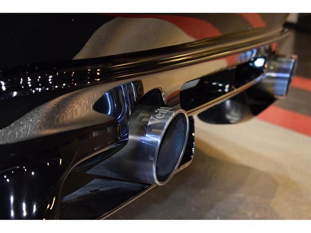 日産 フェアレディZ バージョンST Veilsideワイドボディ フルエアロ