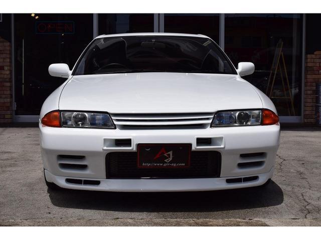 GT-R BLITZ車高調 ブレーキ・エアコンOH済み(7枚目)