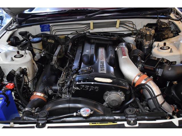 GT-R BLITZ車高調 ブレーキ・エアコンOH済み(8枚目)