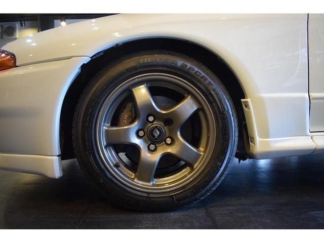 GT-R BLITZ車高調 ブレーキ・エアコンOH済み(10枚目)