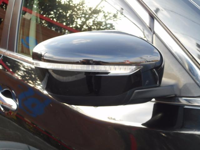 日産 エクストレイル 20X HVブラクXトリマXエマジェンシーブレーキP ナビ