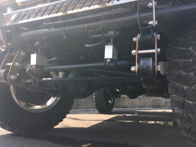 ワイルドウインド 4WD ミッキートンプソンAWリフトアップ(7枚目)
