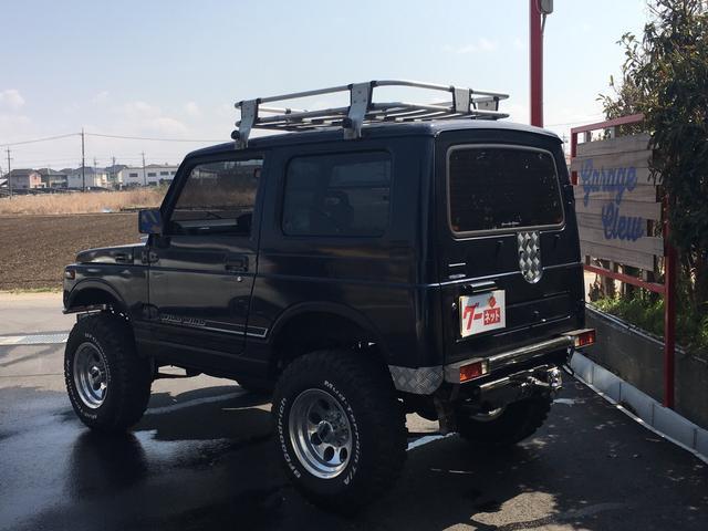 ワイルドウインド 4WD ミッキートンプソンAWリフトアップ(10枚目)