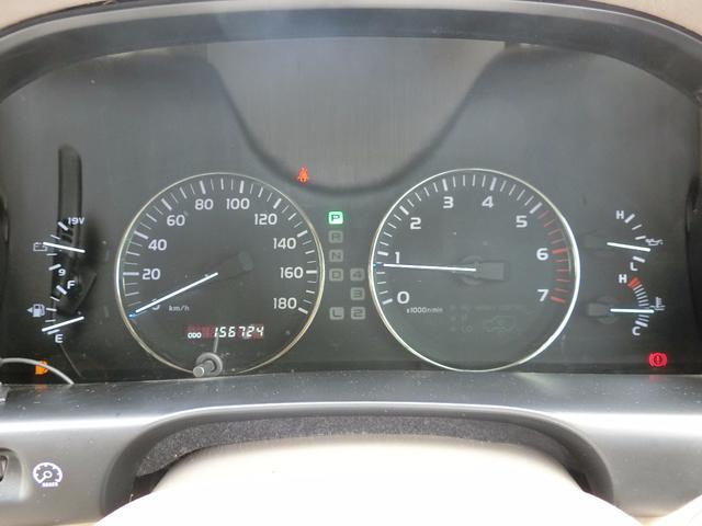トヨタ ランドクルーザー100 VXリミテッド MKWアルミ ナビ バックモニター