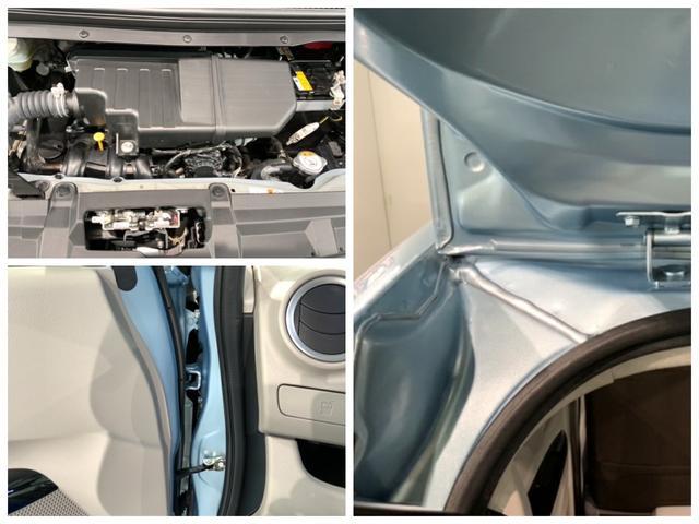 X Aパック3年保証 ETC ナビ Rカメラ 禁煙車 ドラレコ ナビMM317DW スマ-トキ- イモビキ- Fベンチシ-ト エマ-ジェンシ-ブレ-キ カ-アラ-ム ドアバイザ- 車検整備付 保証書 取説(12枚目)