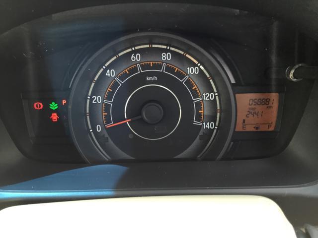 G・Aパッケージ あんしんパッケージ ディスチャージヘッドライト VSA 社外ETC スマートキー オートライト サイドエアバック サイドカーテンエアバック 社外CDチューナー(11枚目)