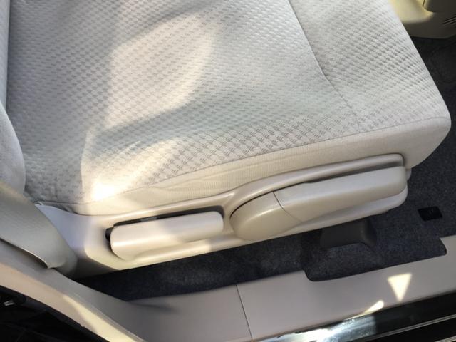 G・Aパッケージ あんしんパッケージ ディスチャージヘッドライト VSA 社外ETC スマートキー オートライト サイドエアバック サイドカーテンエアバック 社外CDチューナー(19枚目)