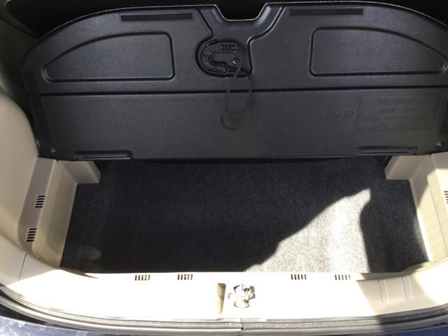 G・Aパッケージ あんしんパッケージ ディスチャージヘッドライト VSA 社外ETC スマートキー オートライト サイドエアバック サイドカーテンエアバック 社外CDチューナー(22枚目)