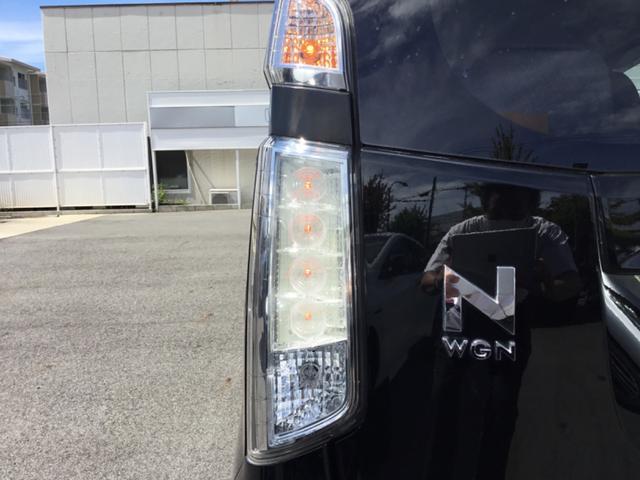 G・Aパッケージ あんしんパッケージ ディスチャージヘッドライト VSA 社外ETC スマートキー オートライト サイドエアバック サイドカーテンエアバック 社外CDチューナー(24枚目)