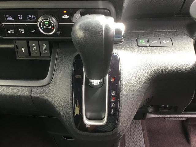 G・Lホンダセンシング 純正ギャザズインターナビ リアカメラ リア両側パワースライドドア LEDヘッドライト LEDフォグライト クルーズコントロール VSA 純正ETC オートリトラミラー サイドエアバック オートライト(35枚目)