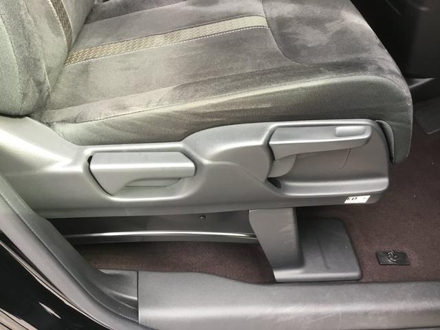 G・Lホンダセンシング 純正ギャザズインターナビ リアカメラ リア両側パワースライドドア LEDヘッドライト LEDフォグライト クルーズコントロール VSA 純正ETC オートリトラミラー サイドエアバック オートライト(41枚目)