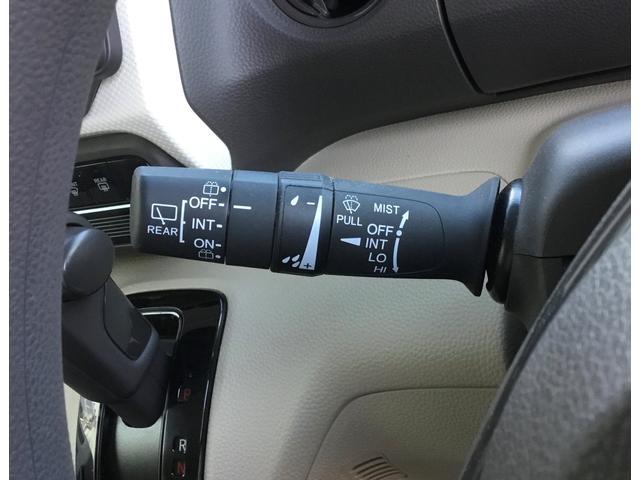 G・Lホンダセンシング 純正ギャザズインターナビ リアワイドカメラ  クルーズコントロール オートライト VSA リア左側パワースライドドア ワンセグ 純正ETC リアシートスライド リア席サンシェード USBチャージャー2(19枚目)